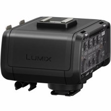 Panasonic DMW-XLR1 Professional Microphone Adaptor