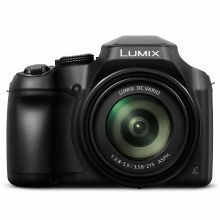 Panasonic Lumix FZ82 Bridge Camera
