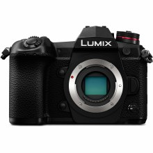 Panasonic Lumix G9 Camera Body