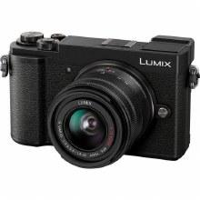 Panasonic Lumix DC-GX9N