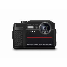 Panasonic Lumix FT7 Black
