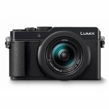 Panasonic Lumix LX100 Mark II