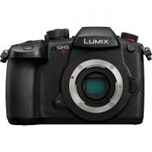 Panasonic Lumix GH5 Mark II Camera Body