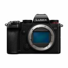 Panasonic Lumix S5 Camera Body
