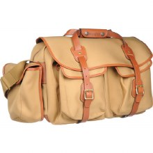 Billingham 550 Classic Bag Khaki/Tan