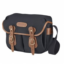 Billingham Hadley Small Bag Black/Tan