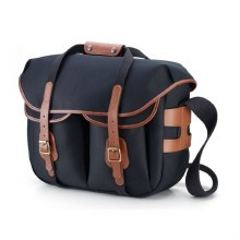 Billingham Hadley Large Bag Black/Tan