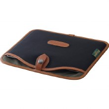 Billingham Table Slip Black/Tan