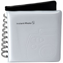 Fujifilm Instax Mini Album White