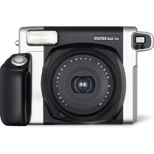 Fujifilm Instax Wide 300 Instant Film Camera (inc 10 shots)