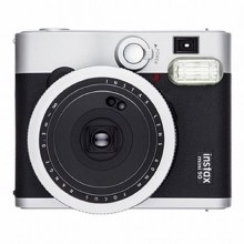 Fujifilm Instax Mini 90  Black (inc 10 shots)