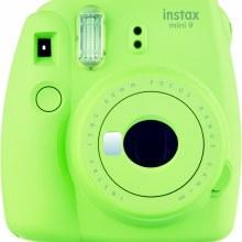 Fujifilm Instax Mini 9 Green