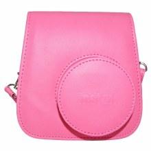 Fujifilm Instax Mini 9 Case Pink