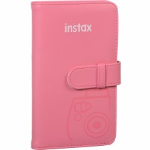 Fujifilm Photo Album Instax Mini Pink