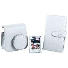 Fujifilm Instax Mini 9 Accessory Kit Grey