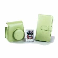 Fujifilm Instax Mini 9 Accessory Kit Green