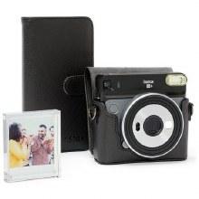 Fujifilm Instax SQ6 Accessory Black