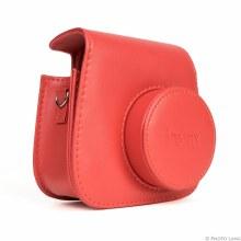 Fujifilm Instax Mini 9 Case Poppy Red