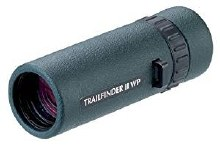 Opticron T4 Trailfinder WP 10x25 Monocular Green