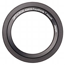 Opticron T-Mounts Canon EF-M