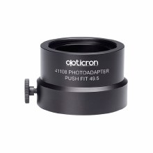 Opticron 41108 Photoadapter Push Fit 49.5 For Use With 40862 HDF T Zoom Eyepiece