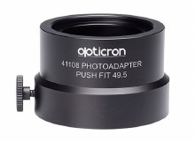Opticron 41112 Photo Adapter Push Fit 49.5
