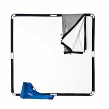"""Lastolite Skylite Frame Medium 1.1 X 2m (3'6"""" X 6'6"""")"""