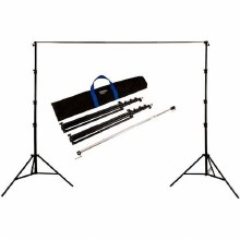 Lastolite 1108 Backdrop Support Kit 3m
