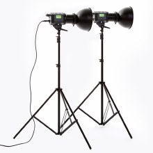Lastolite RayD8 C5600 Double Head Kit (LR8035UK)