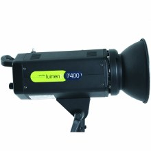 Lastolite Lumen8 Single Flash Head F400