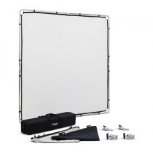 Manfrotto Pro Scrim All In One Kit 2x2m Large