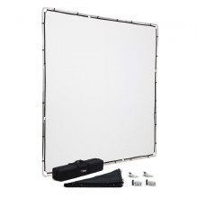 Manfrotto Pro Scrim All In One Kit 2.9x2.9m Extra Large