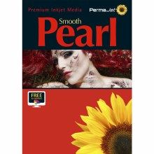 Permajet Smooth Pearl 280gsm 6x4 Inch 100 Sheets