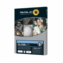 PermaJet Gloss 271gsm A3 (50 Sheets)