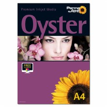 Permajet Oyster 271GM A4 100 Sheets
