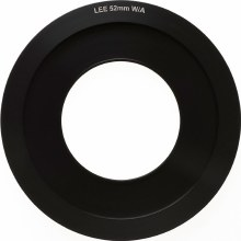 Lee 100 52mm WideAngle Adapter Ring