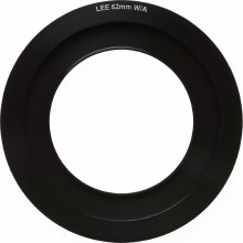 Lee 100 Adapter Ring 62mm thread Wide-Angle