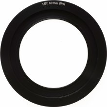 Lee 100 67mm WideAngle Adapter Ring