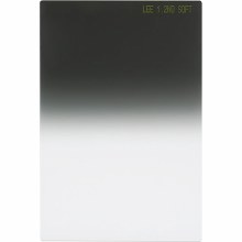 Lee SW150 ND Graduated Filters 4 Stops (1.2) ND16 Soft