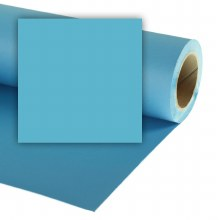 Colorama 4.5ft Paper Roll (1.35 x 11m) - Aqua