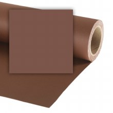 Colorama 4.5ft Paper Roll (1.35 x 11m) - Peat Brown