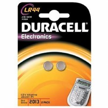 Duracell LR44 Battery (2 Pack)