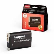 Hahnel HL-12L Canon Battery