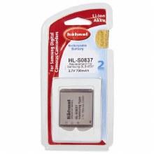 Hahnel HL-S0837 Samsung Battery