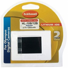 Hahnel HL-12B for Olympus Battery