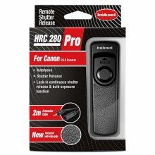 Hahnel HRC 280 PRO For Canon