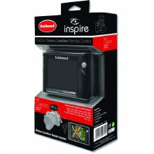 Hahnel Inspire Wireless LiveView Remote Control (Canon)