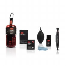 Hahnel 6in1 Travel Cleaning Kit