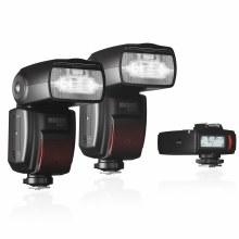 Hahnel Modus 600RT II Pro Kit for Nikon