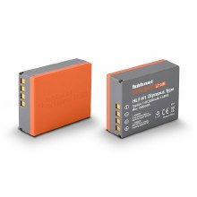 Hahnel HLX-H1 Olympus Battery